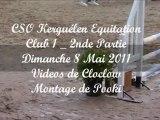 CSO Kerguelen Equitation_Dimanche 8 Mai 2011_Club 1_2nde Partie