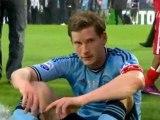 Samenvatting + radiocommentaar goals Finale KNVB Beker FC Twente - Ajax 3-2