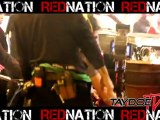 "Taydoe TV Presents The Game feat Lil Wayne ""Red Nation"" Behind-the-Scenes"
