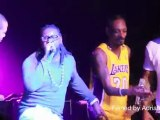 Snoop Dogg, Nelly, The Game, Busta Rhymes, T-Pain & Fat Joe Live @ Star City Casino Supafest Private Party, Sydney, Australia, 04-08-2011