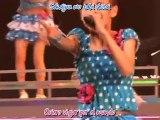 ºC-ute - Yes! shiawase (sub español)