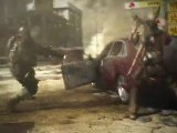 Army of Two il 40° Giorno Spot Tv 1 da Electronic Arts HD ENG