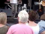 Mickael Miro - l'horloge Tourne - Festival de la grenouille bleue 2011