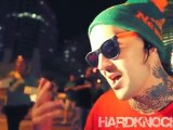 Yelawolf talks B.O.B, Wiz Khalifa, being Hip Hop + Shots w/Fans