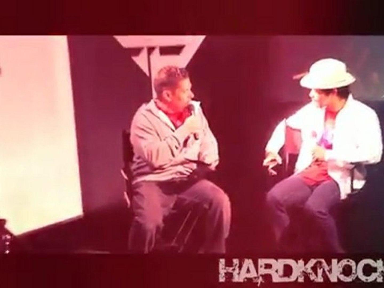 Manny Pacquiao talks Rick Ross, Kobe, De La Hoya, Running for President