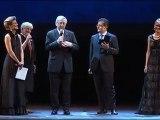 Premio Galileo nel segno di economia e cultura/ Charis Alexiou