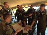 Ouverture du Nato Tiger Meet 2011 en images