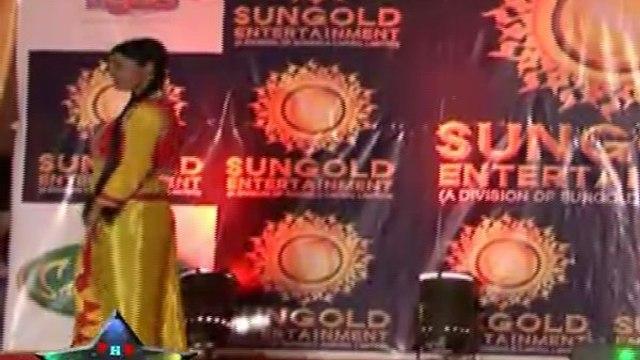 'Maan' Of 'Geet Hui Sabse Parayi' Walks The Ramp At Sungold Entertainment's Event