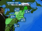 Northeast Forecast - 05/12/2011