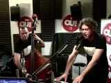 My TV Is Dead - Billie Holiday Cover - Session Acoustique OÜI FM