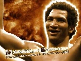100%FIGHT 5 - reportage MANSOUR BARNAOUI