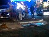 Cap D'Agde 18 et 19 septembre 2010 week end magic...  Sorti du parking à côté dla fête foraine SAMEDI