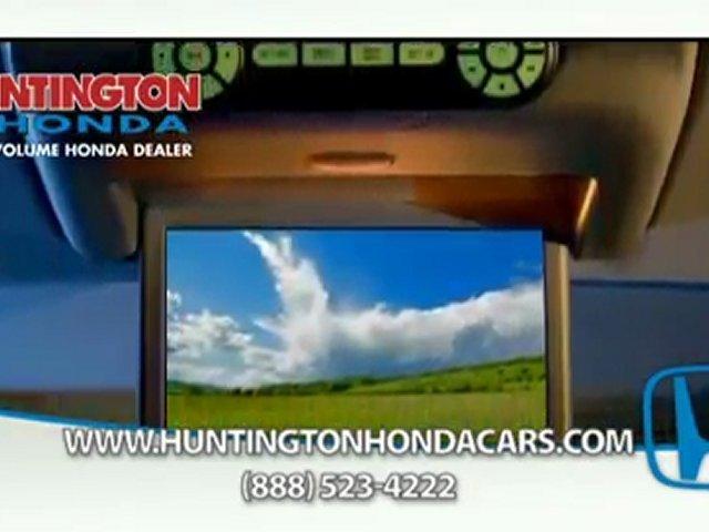 Honda Pilot Long Island from Huntington Honda