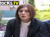L'interview de Valérie Donzelli et Jérémie Elkaim