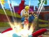 Sonic & Sega All Star Racing - HD ENG da Sega