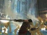 Prince of Persia le Sabbie Dimenticate - Trailer Ufficiale da Ubisoft HD Sub ITA
