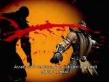Mortal Kombat - Trailer Scorpion HD ITA - da Warner Bros Interactive Entertainment
