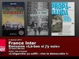 L'oligarchie, ça suffit : vive la démocratie ! Hervé Kempf - 3/3