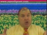 RussellGrant.com Video Horoscope Leo May Friday 13th