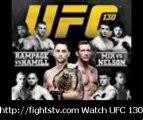 Tim Boetsch vs Kendall Grove fight video