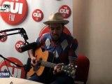 Ben Harper - Don't Give Up On Me Now - Session Acoustique OÜI FM