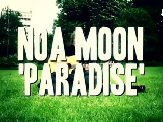 WAF! NOA MOON - PARADISE