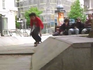 HardFlip, la Folie du Skateboard : On the Road Again !