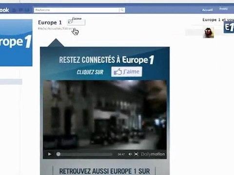 Europe 1, bien plus qu'une radio