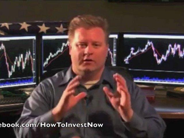 Finance 101: Training 4 Trading [VIDEO]