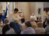 Diaporama Messe des Malades 2011