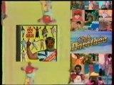 Bande Annonce Du Jeu Les Plus Grands Tubes De Carlos 20 Juillet 1993 TF1