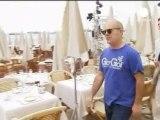 Cannes : papauté et royauté
