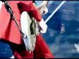 Muse - Knights Of Cydonia - Live At Wembley Stadium 2007