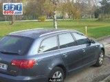 Occasion Audi A6 SURESNES