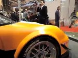 Boardwalk Porsche GT3 R Hybrid, Porsche GT3 Dallas