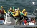 Japon : Tepco veut couvrir les réacteurs de Fukushima