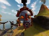 Cargo: The Quest for Gravity - Cargo: The Quest for ...