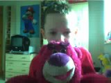 Lotso's Hugging Tips #1 Hugging Someone That is Nice