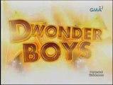 Bubble Gang Back-to-Back Summer Treat: DWonder Boys