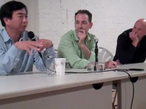 Angel Investing Panel - Highlights - 201105