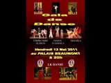 Gala de Danse présenté par l'association L K DANSE Pascal Vignes
