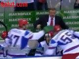 Гол Кайгородова. Канада - Россия. Goal by Kaigorodov. Canada - Russia