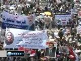 Yemen revolution mounts amid protests, killings