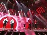 Final Eurovision 2011 - Ireland HD