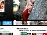 IF Cinéma inauguré au Festival de Cannes - Pavillon des Cinémas du Monde
