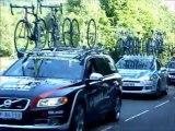 2° étape ~ Rhône Alpes Isère Tour 2011 en live de ma côte de Moras
