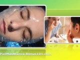 quitar manchas de la cara - blanquear la piel