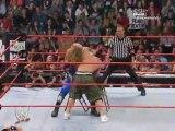 John Cena vs Edge (TLC Match) (Part 1/2)