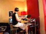 Deftones - My Own Summer Drum Cover