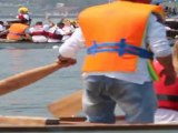 """Cooperate Games 2011 Turkish Airlines Dragon Boat Race Team """"Turkish Dragons"""""""